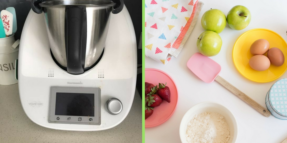 kid friendly thermomix and conventional recipes